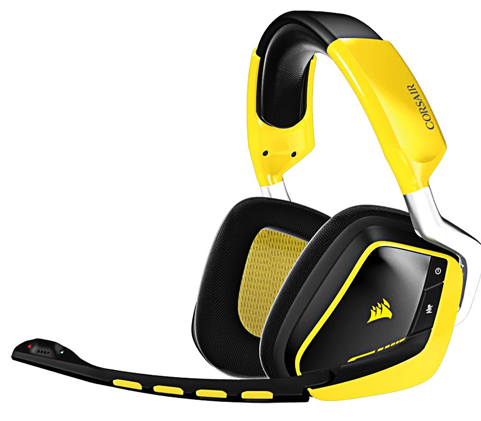 Corsair Void RGB Gaming Headset