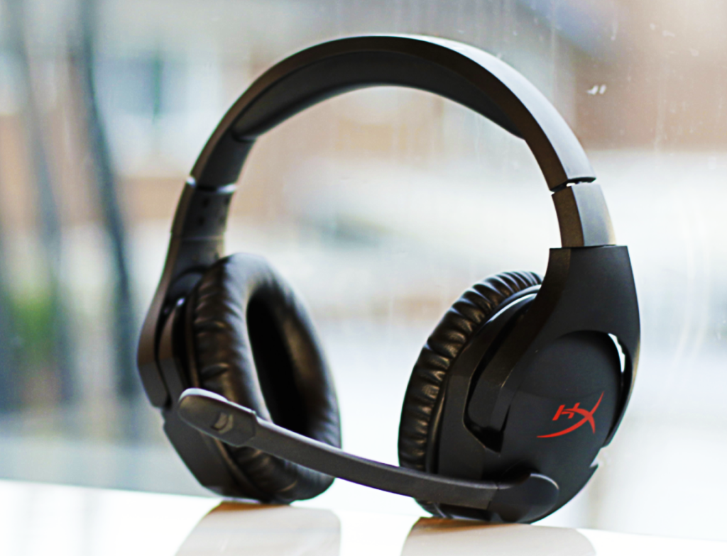HyperX Cloud Stinger Gaming Headset mit Mikrofon