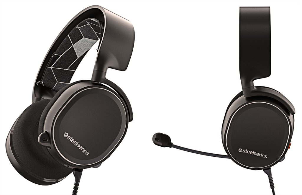 SteelSeries Arctis Gaming Headset