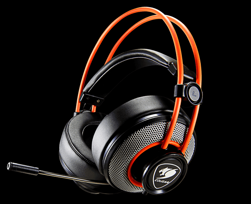 Cougar Immersa Gaming Headset Foto