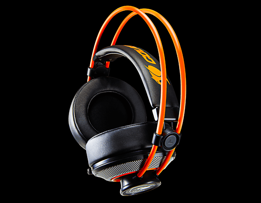 Cougar Immersa Gaming Headset Rezension
