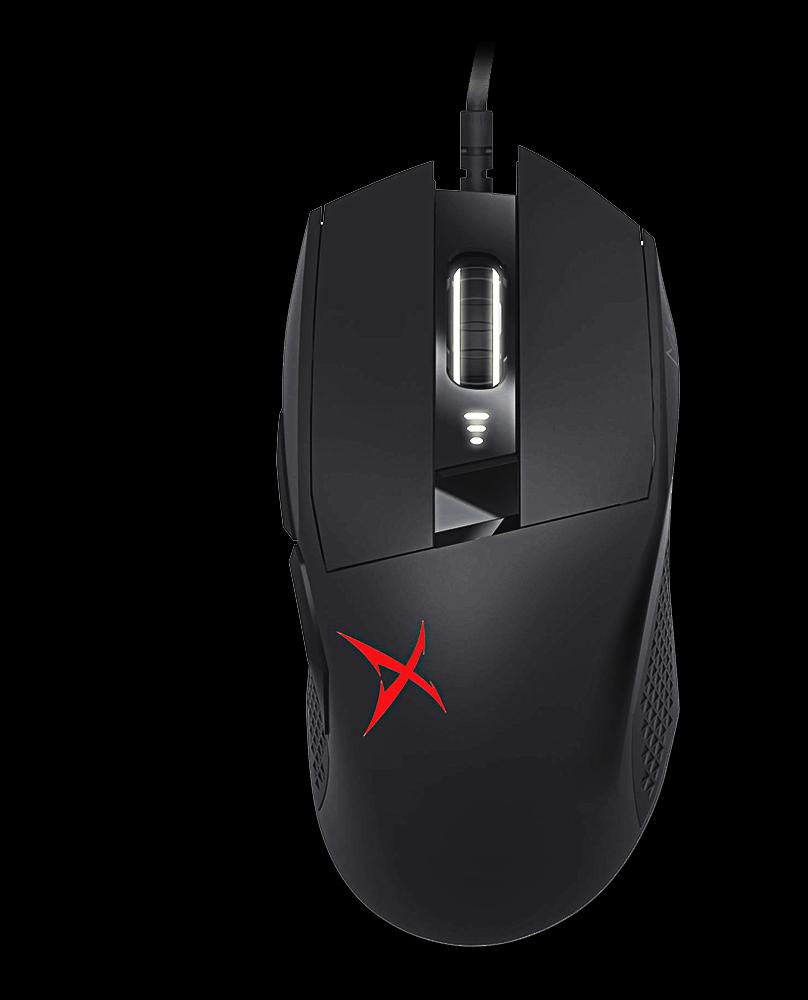 Creative Sound BlasterX Siege M04 Gaming Maus
