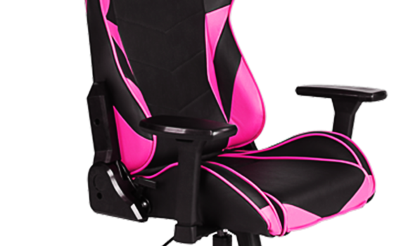 Crank Series Charlie Gaming Stuhl von Clutch Chairz
